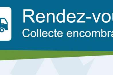 bouton collecte encombrants