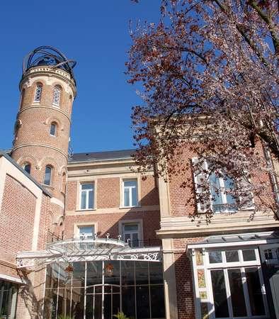 Maison de Jules Verne - Amiens Métropole
